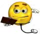 doc emoji