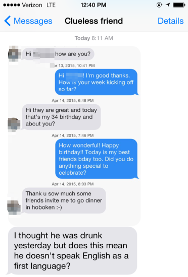 dating apps in 2015