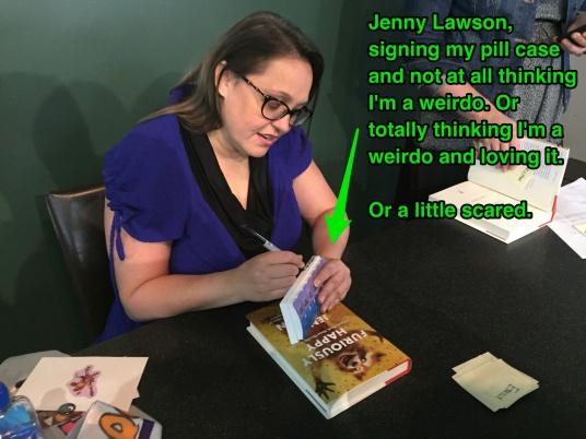 jenny lawson